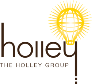 The Holly Group Logo